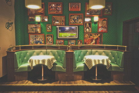 O'Learys Restaurant