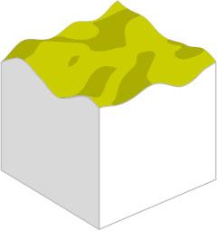3D nézet és modellezés